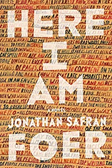 Here I Am: A Novel by [Foer, Jonathan Safran]