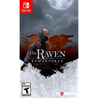 The Raven Remastered - Nintendo Switch - Standard Edition - Nintendo Switch