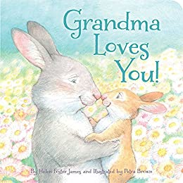 Grandma Loves Helen Foster James ebook product image
