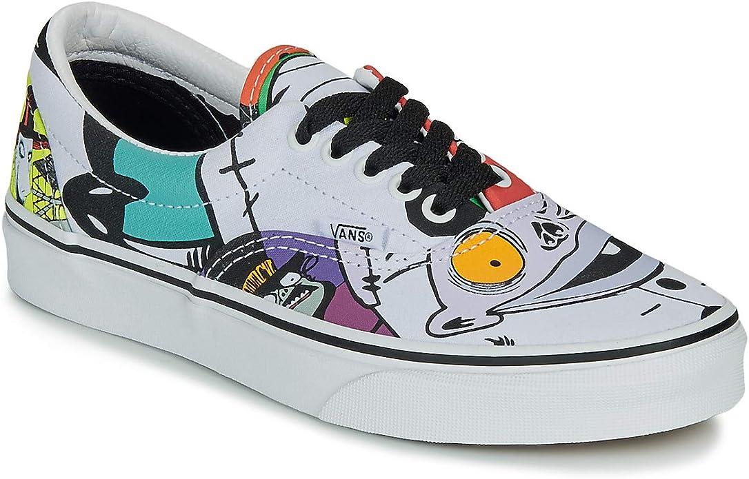 Vans Era Sneakers Bunt Disney Damen Herren Unisex
