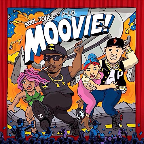 Moovie! [Explicit]