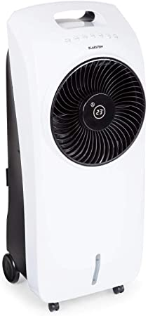 KLARSTEIN Rotator - Enfriador de Aire, Ventilador, Ionizador ...