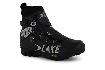 Lago MXZ303 botas de invierno MTB (Wide Fit), 42