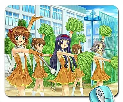 Anime Sakura Cardcaptor Sakura Daidouji Tomoyo Sakura