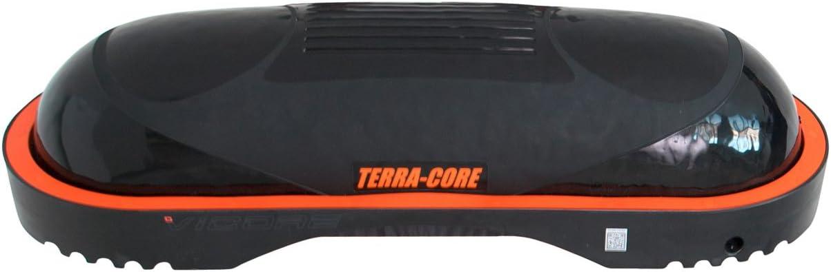 Terraコアバランストレーナー、安定性、機敏性、強度、機能的フィットネス、コア練習、ABSワークアウト、Pushups、重量ベンチ。