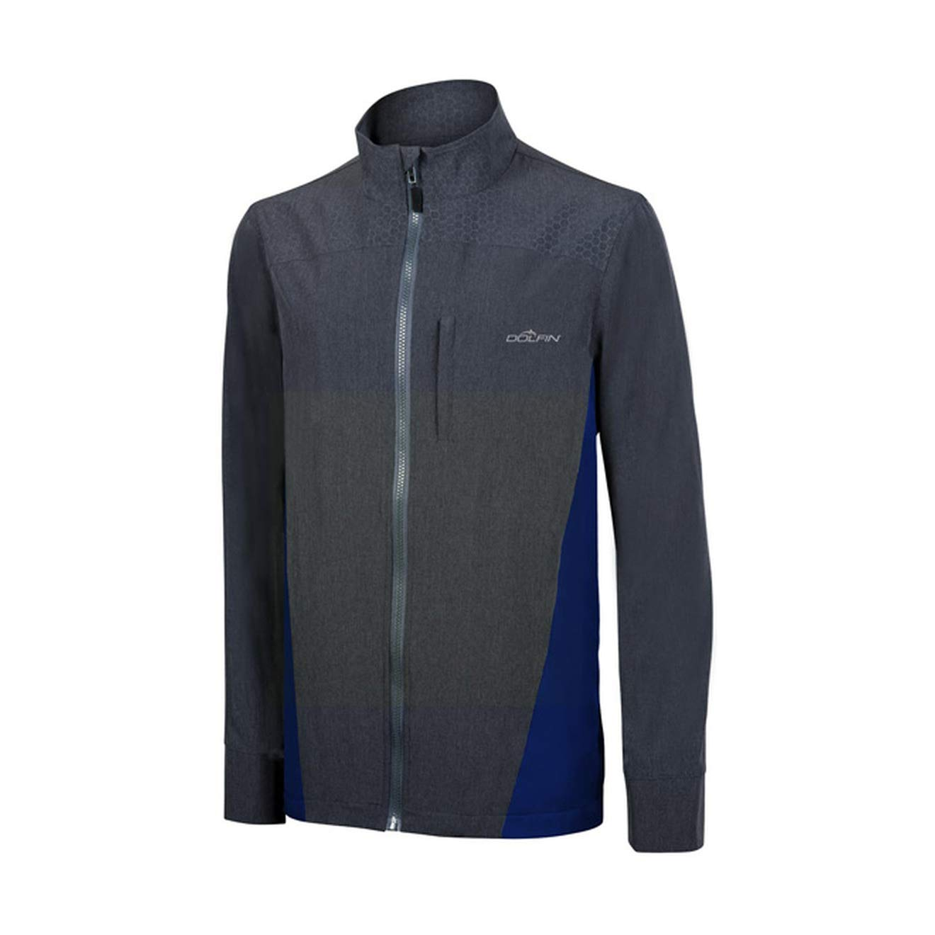 Dolfin Mens Warm-Up Jacket