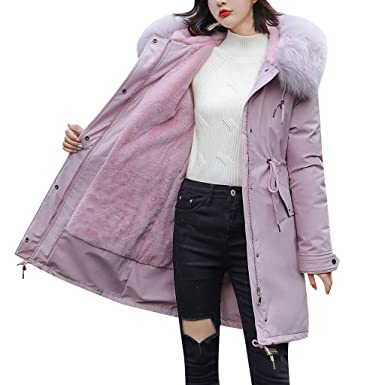 Bringbring_sweatshirt Abrigo con Capucha de algodón y Plumas, de ...