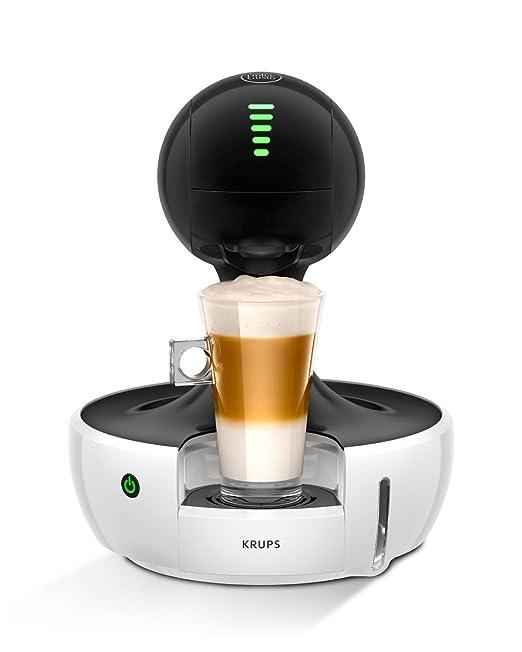 29 opinioni per NESCAFÉ Dolce Gusto Drop KP 3501 Macchina per Caffè Espresso e altre bevande