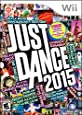 Just Dance 2015 - Wii Standard Edition