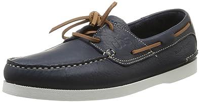 Zapatos azules TBS para hombre ER9q4ny