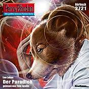 Der Paradieb (Perry Rhodan 2721) | Leo Lukas