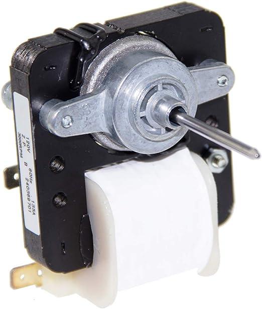 240369701 Motor de ventilador evaporador para refrigerador y ...