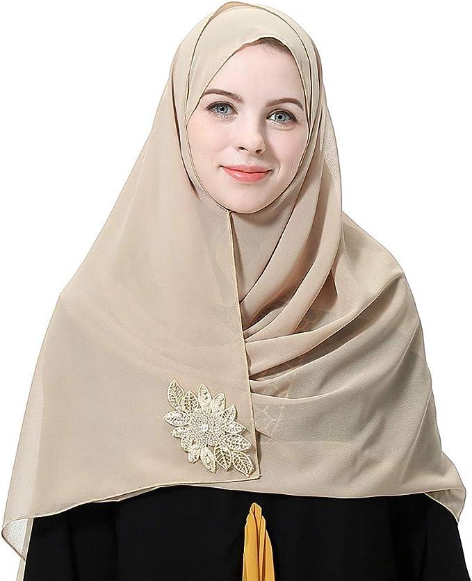 Mädchen elegantes moslemisches islamisches Ramadan weiches leichtes Abaya