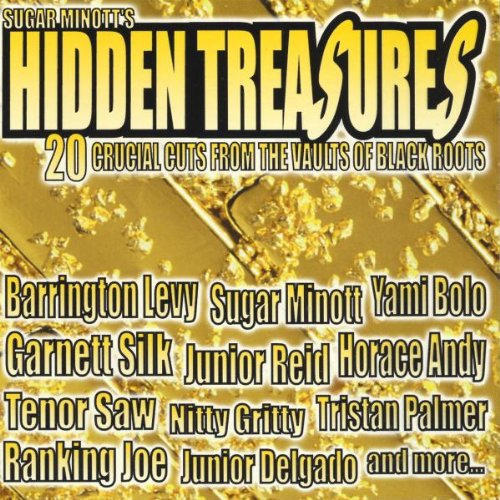 Sugar Minott's Hidden Treasures