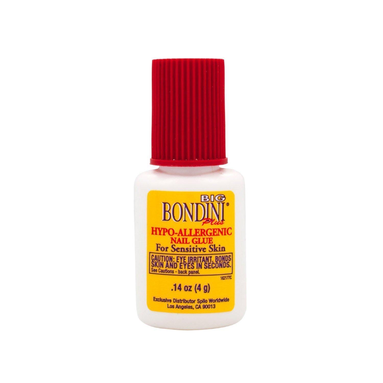 Big Bondini Hypo-Allergenic Nail Glue .14oz by Victoria's Secret