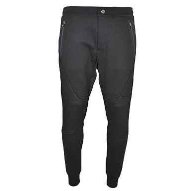 Ralph Lauren Pantalon de Jogging Noir pour Homme  Amazon.fr  Vêtements et  accessoires cc401b4ea9b1