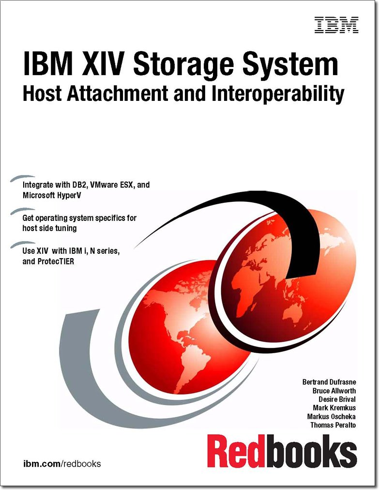 Buy IBM XIV Storage System: Host Attachment and Interoperability Book  Online at Low Prices in India | IBM XIV Storage System: Host Attachment and  ...