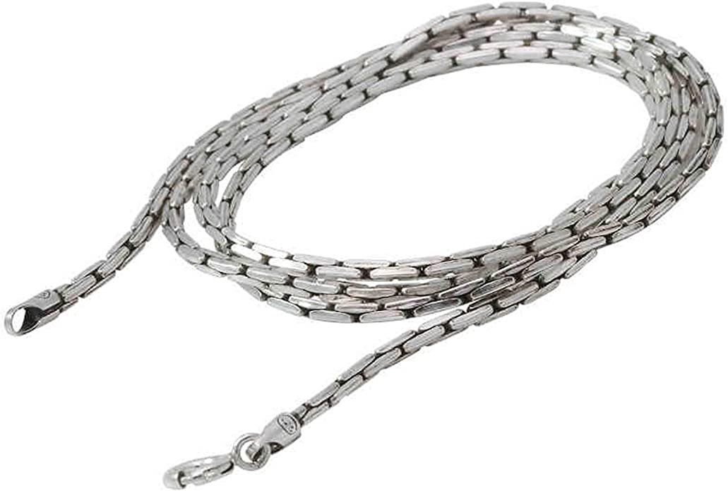 30 cm 925 Sterling Silver cardano beading chain thickness 1.0 mm 1 Ft silver beading chain chain silver Jewelry making cardano chain
