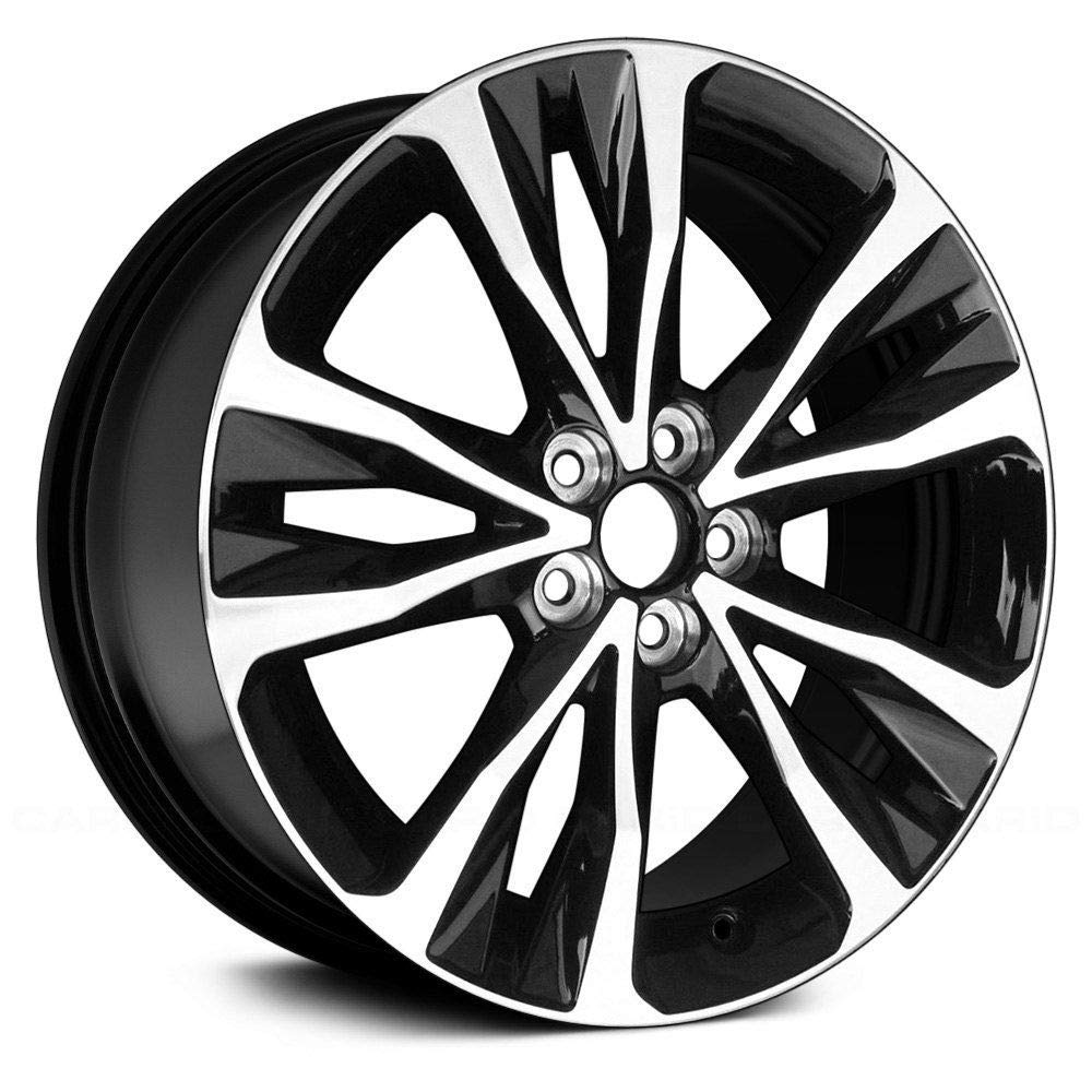 New 17 Toyota Corolla Wheel Rim 2003-2018 One Piece ALY75208
