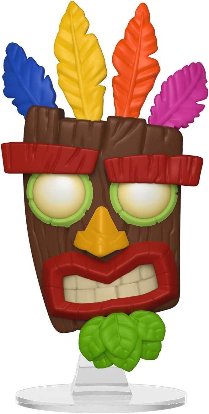 Pop! Crash Bandicoot - Aku Aku