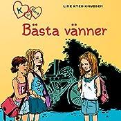 Bästa vänner (K för Klara 1) | Line Kyed Knudsen