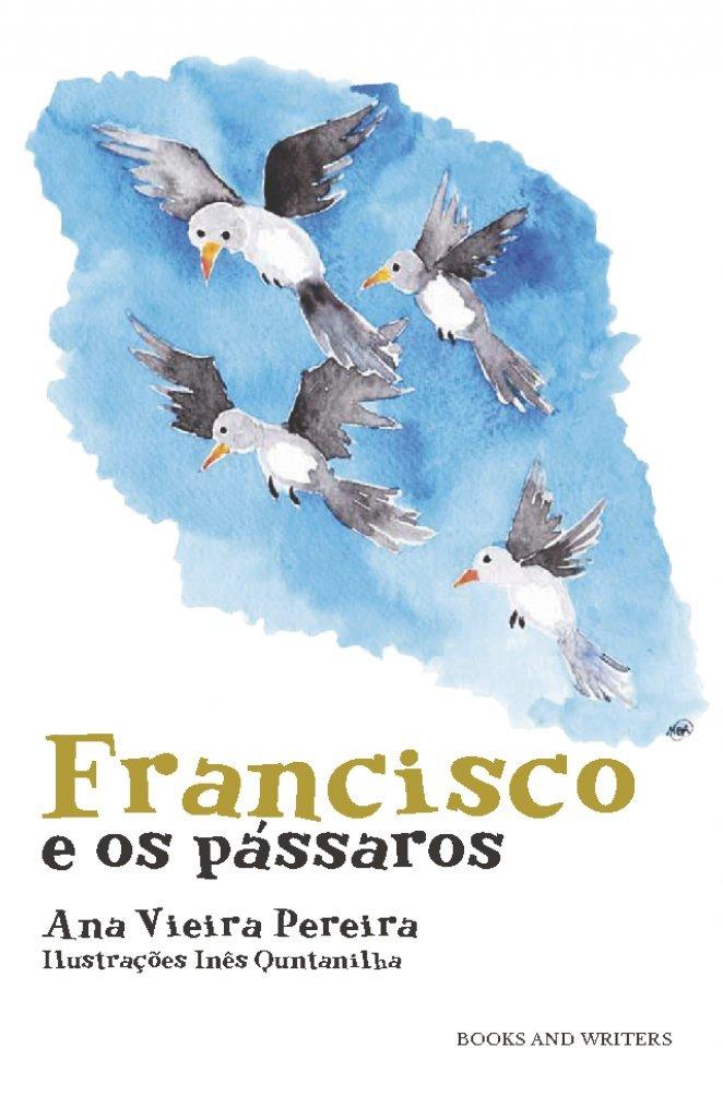 Francisco E Os Pássaros PDF