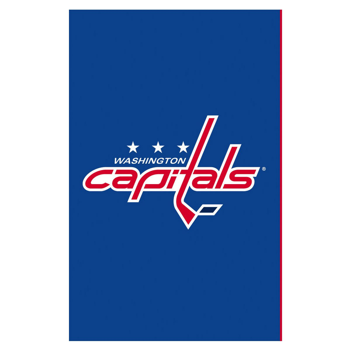 Amazon.com   NHL Washington Capitals 12.5   x 18   Two-Sided Garden Flag    Sports Fan Outdoor Flags   Sports   Outdoors d3c19e76d96e