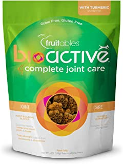 product image for Fruitables Bioactive Complete Joint Care Functional Chewy Treats, 6 Oz
