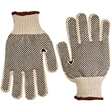 Boss Gloves 5522 Reversible String Knit Gloves with Dots