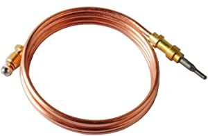 Dragon Ling LAN Thermocouple Replacement for Desa LP Heater 098514-01 098514-02