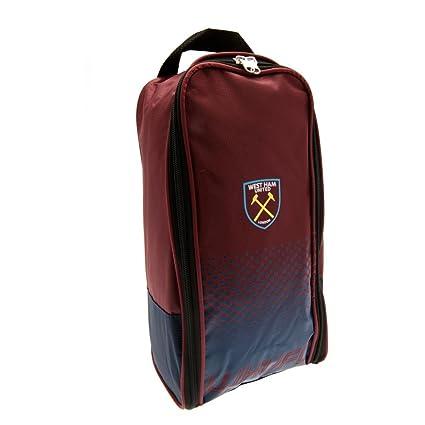 West Ham United F.C. Bolsa para botas de fútbol Tienda de regalos de navidad ffc39d39991d9