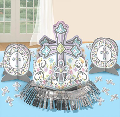 Blessed Day Table Decorating Kit -