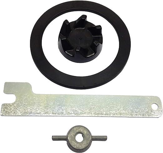 LKS - Kit de servicio de licuadora para jarras (compatible con ...