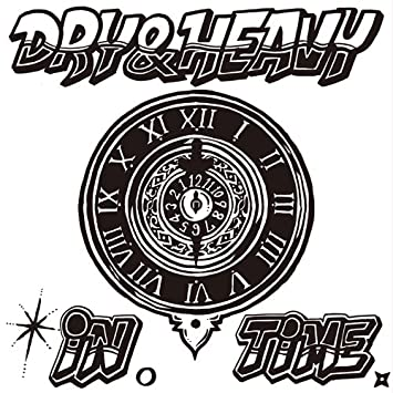 Dry Heavy In Times Japan Cd Hms 77 By Dry Heavy Amazon