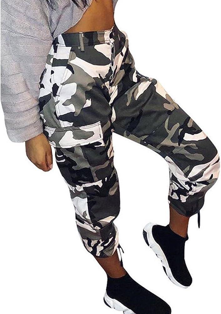 Kword Pantaloni Donna Pantaloni Donne 3D Yoga Magra Allenamento Palestra Leggings Sport Formazione Pantaloni Tagliati Sportswear Nuoto Costume da Bagno