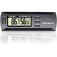 Inkbird Temperature Humidity Hygrometer Thermometer