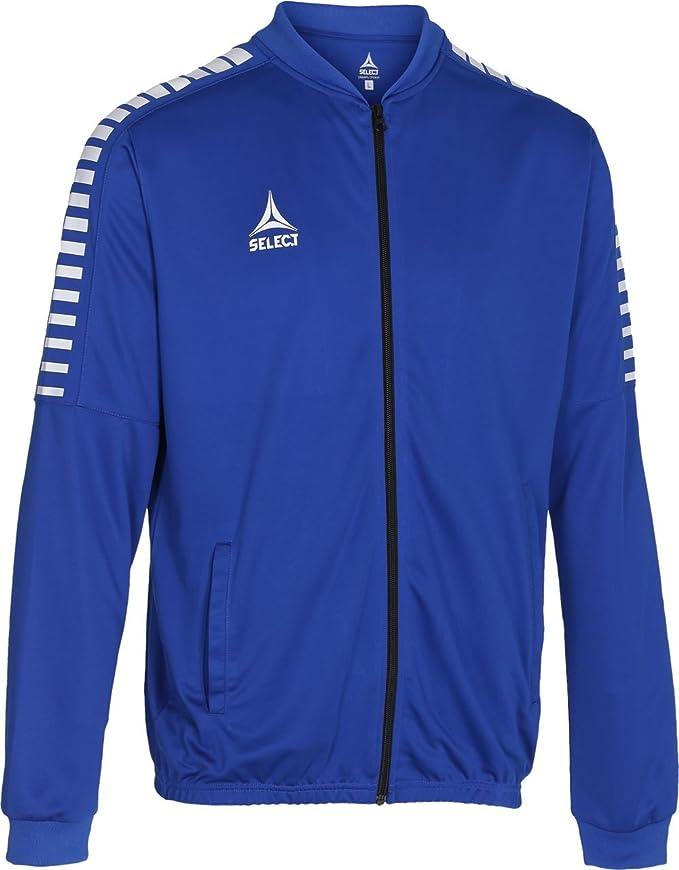 Select Zip Jacket Argentina - Chaqueta de chándal para Adulto ...