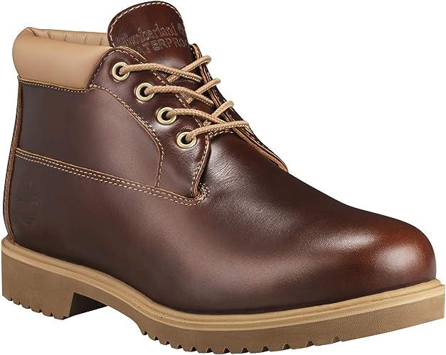 Timberland Chukka stivali impermeabili da uomo