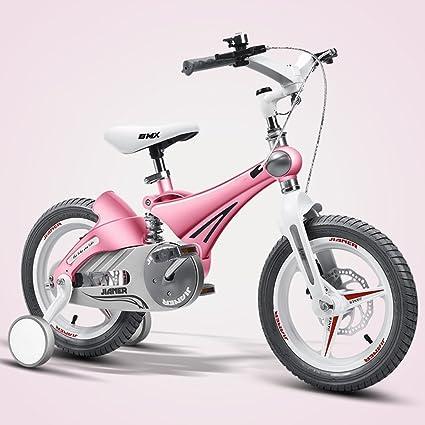 Bicicletas HAIZHEN Cochecito niños 12/14/16 pulgadas Carro de bebé A prueba de
