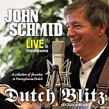 Dutch Blitz Live in Shipshewana