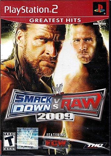wwe-smackdown-vs-raw-2009-playstation-2