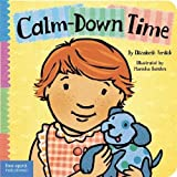 img - for Calm-Down Time (Toddler Tools) book / textbook / text book