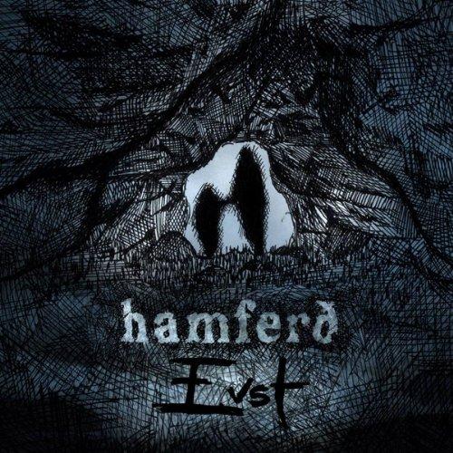Hamferd: Evst (Audio CD)