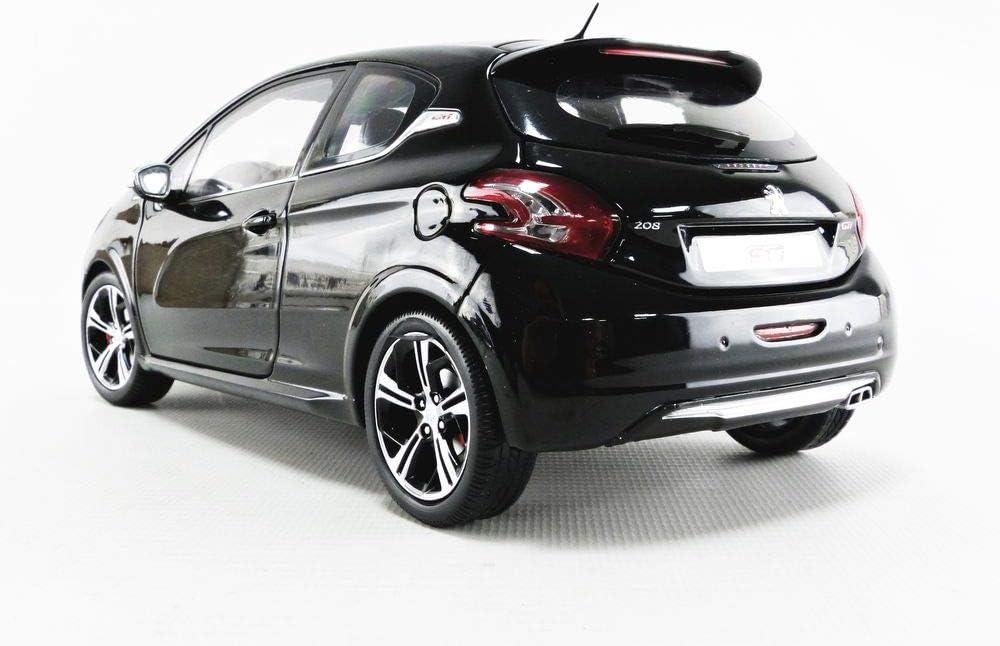 Norev Peugeot 208 GTI 2013-1:18
