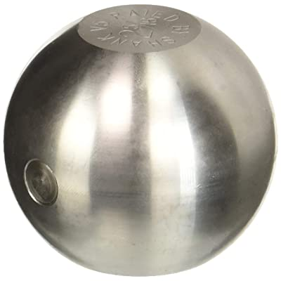 "Convert-A-Ball 601B Stainless Steel Replacement Ball - 2-5/16"": Automotive"