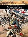 Ils ont fait l'Histoire, tome 05 : Napoléon (1/3) par Simsolo