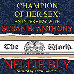 Champion of Her Sex