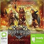 The Invaders: Brotherband, Book 2   John Flanagan