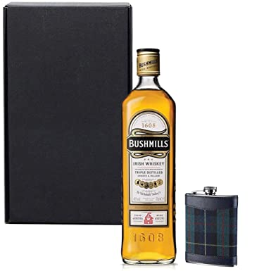 Irish Whiskey Gift Set
