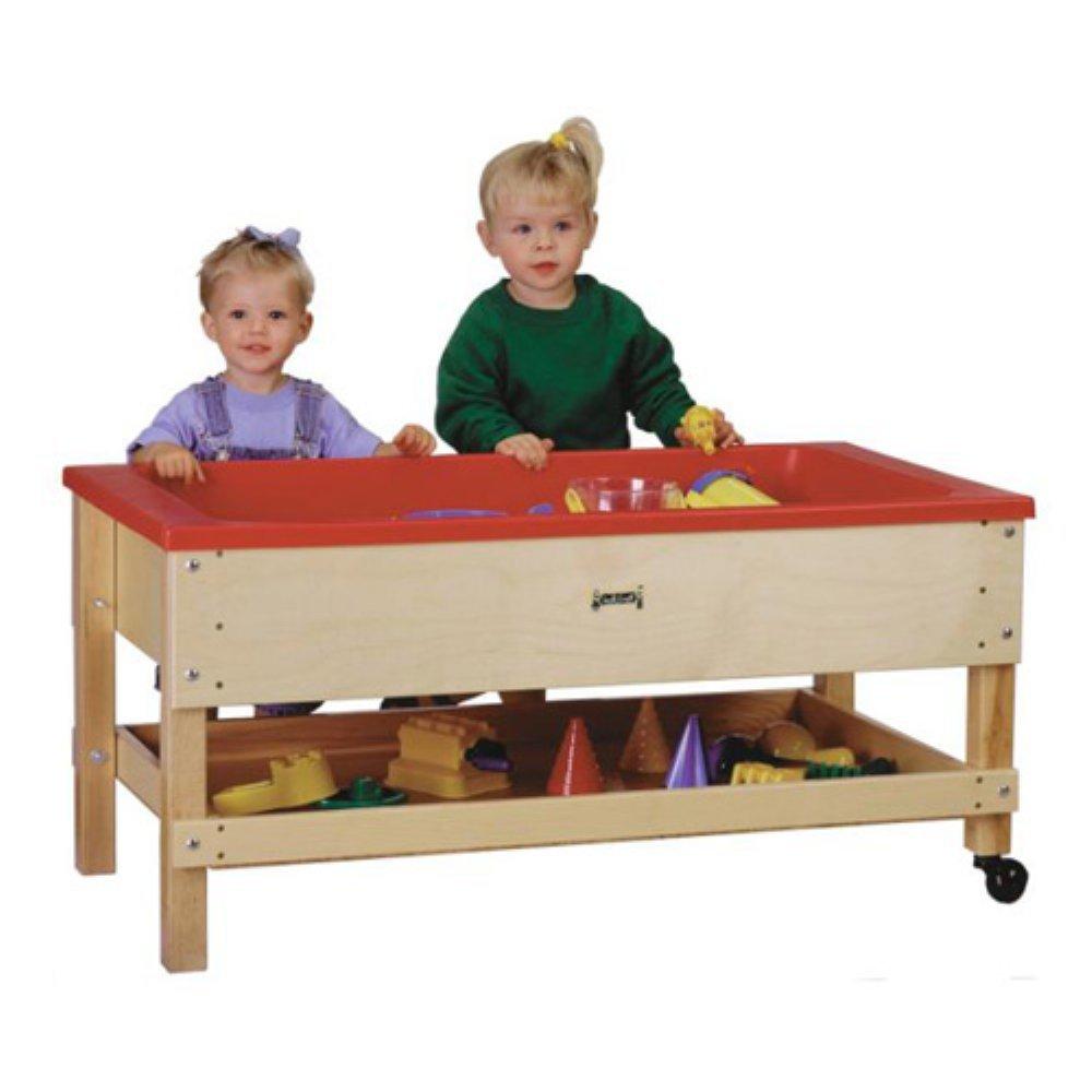 Jonti- Craft - Mesa de Actividades sensorial multifunción de ...
